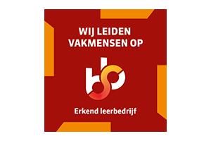 SBB Erkend Leerbedrijf Degenkamp Isolatie B.V.